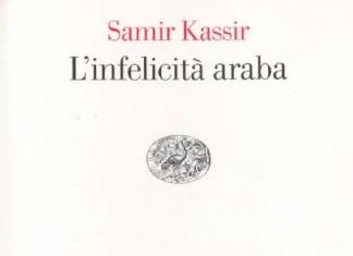 infelicità araba