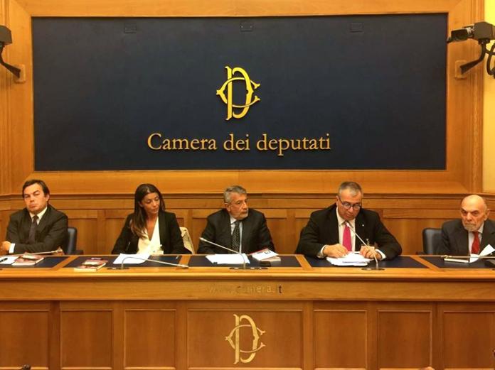 Incognita libia a roma 12 ottobre michela mercuri for Camera deputati indirizzo