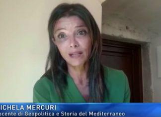 TG2000 - Michela Mercuri