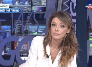 Michela Mercuri - Mediaset