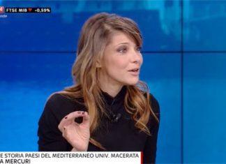 Michela Mercuri - sky