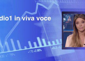 Michela Mercuri - Radio1 in viva voce