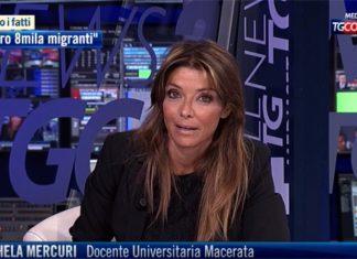 Michela Mercuri - Mediaset TgCom24