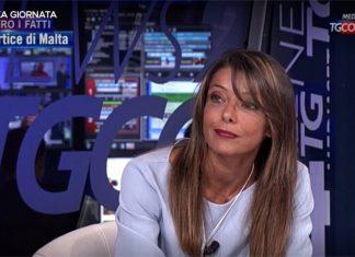 Michela Mercuri - TgCom24