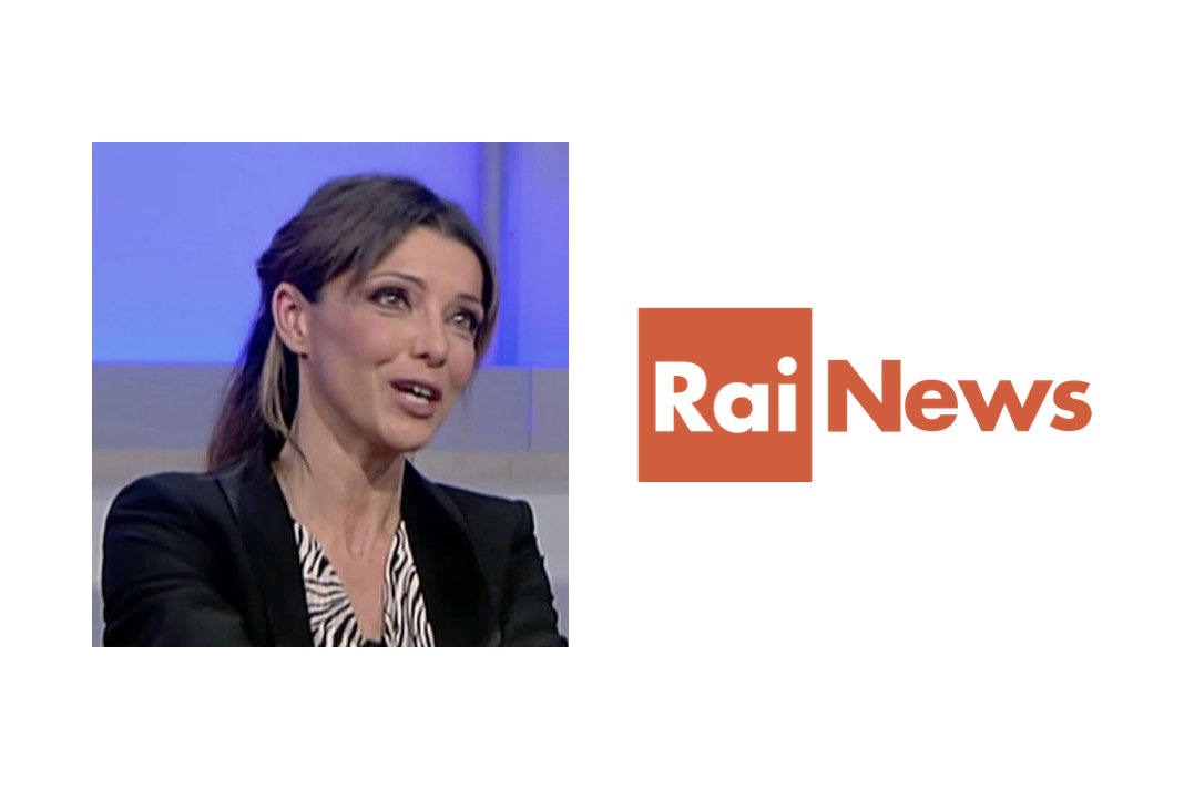 Michela Mercuri - RaiNews