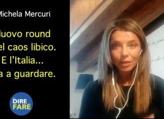 Michela Mercuri - tra il Dire e il Fare