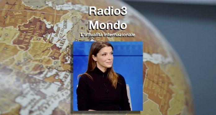 Michela Mercuri - RAI Mondo
