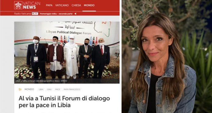 Michela Mercuri - Radio Vaticana
