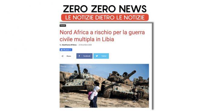 Michela Mercuri - zero zero news