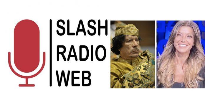Michela Mercuri - Slash Radio Web
